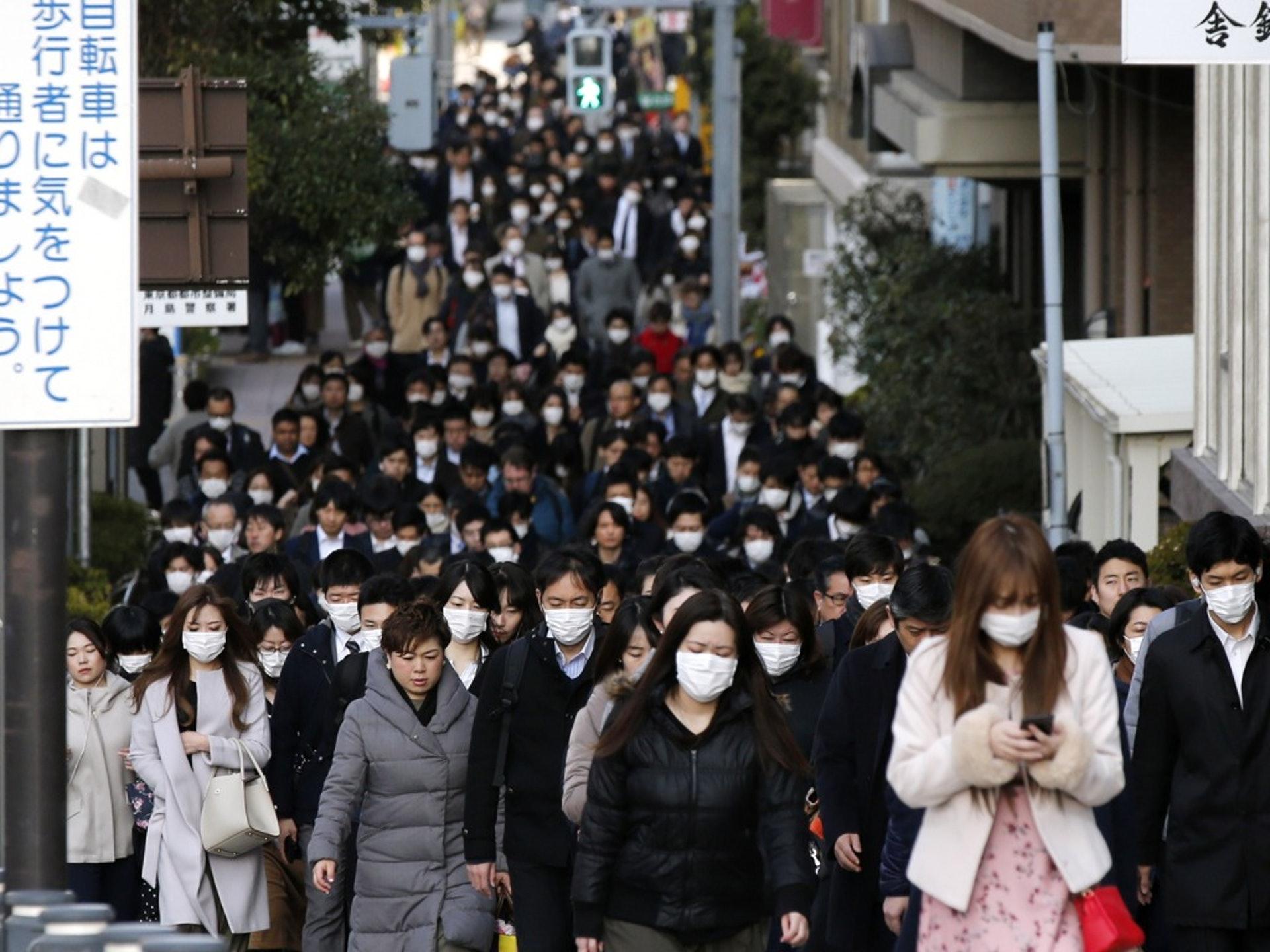 確診 日本 肺炎